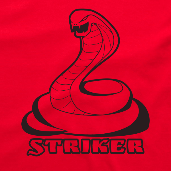 Cobra Striker T-Shirt