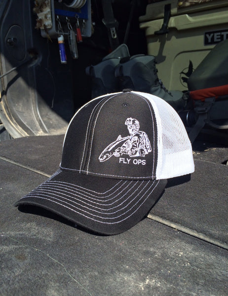 Steelhead Operator Trucker Hat