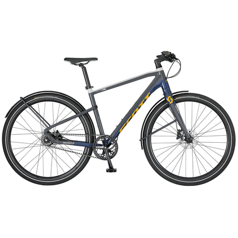SCOTT SILENCE SPEED 10 MEN BIKE