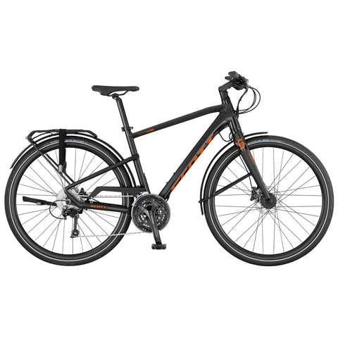 SCOTT SILENCE 20 MEN BIKE