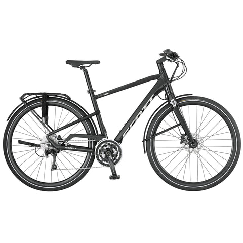 SCOTT SILENCE 10 MEN BIKE