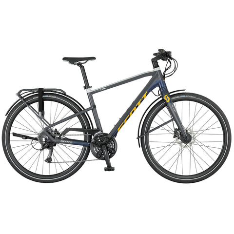 SCOTT SILENCE 30 MEN BIKE