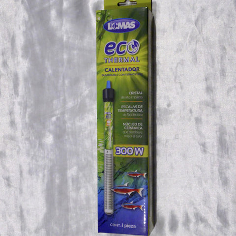 Eco Thermal 300 watts, Accesorios - AQUAPLANTAS