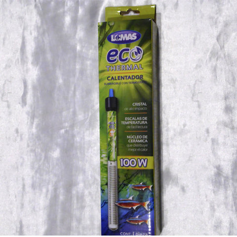 Eco Thermal 100 watts, Accesorios - AQUAPLANTAS