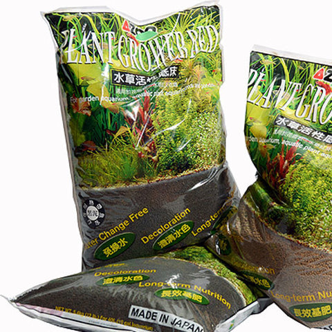 Azoo Plant Grower Bed 5.4Kg, Sustratos - AQUAPLANTAS - 1