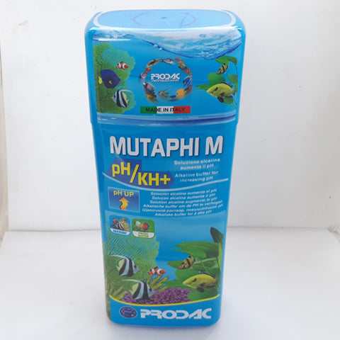 Mutaphi M pH/KH+ 500ml