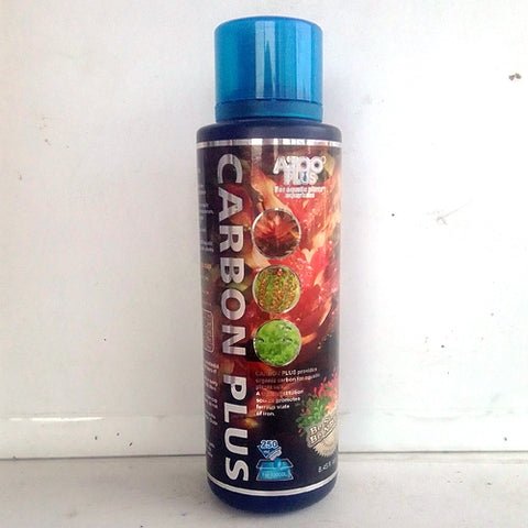 Azoo Plus Carbon Plus 250ml