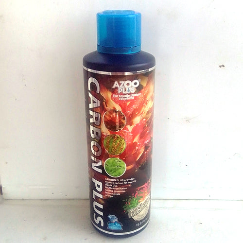 Azoo Plus Carbon Plus 500ml