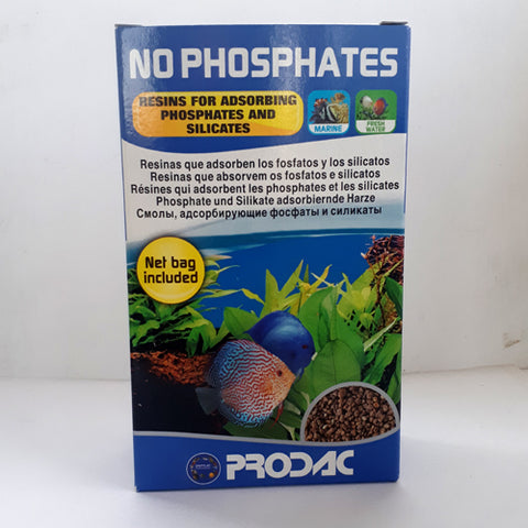 No Phosphates 200 ml