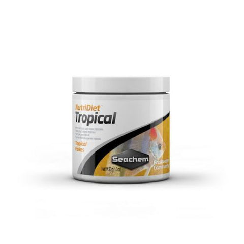 NutriDiet Tropical Flakes 15g