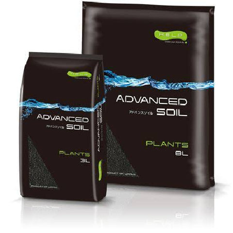 HELP Advanced Soil Plants 8L
