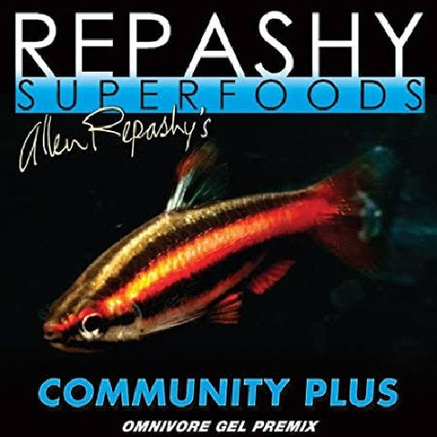 Repashy Community Plus 170g