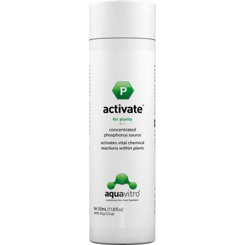 AquaVitro Activate 350mL