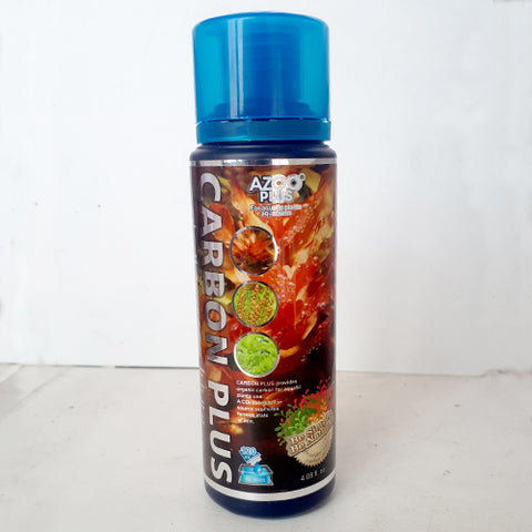 Azoo Plus Carbon Plus 120ml