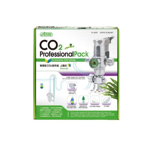 ISTA CO2 Professional Pack