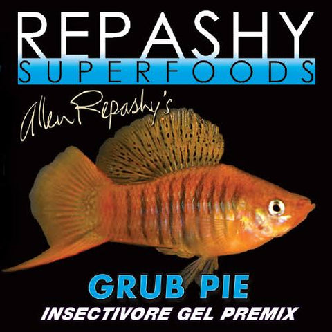 Repashy Grub Pie 170g