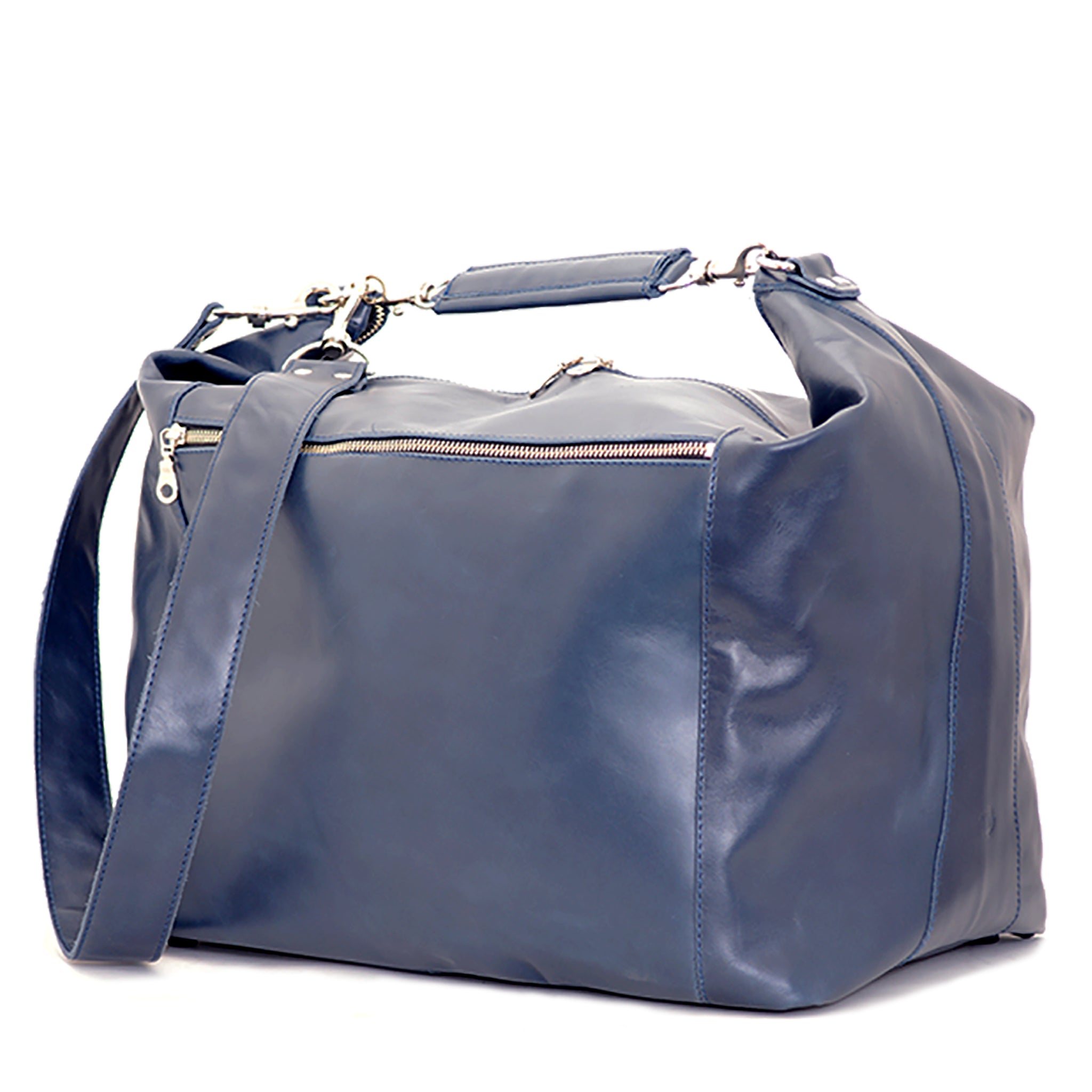 Sac Week-End Bleu Jeans