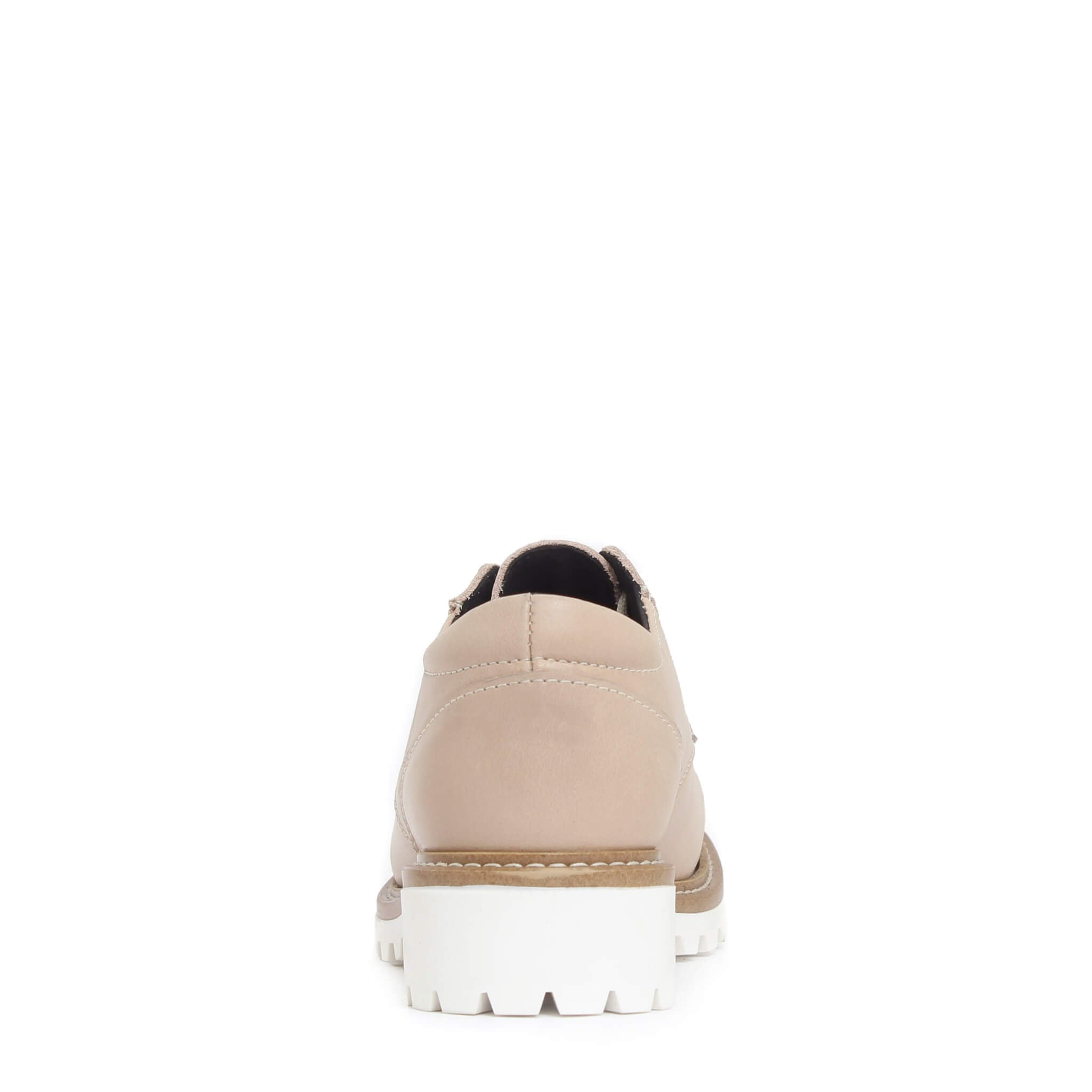 Chaussures Jinny Nude pour femme