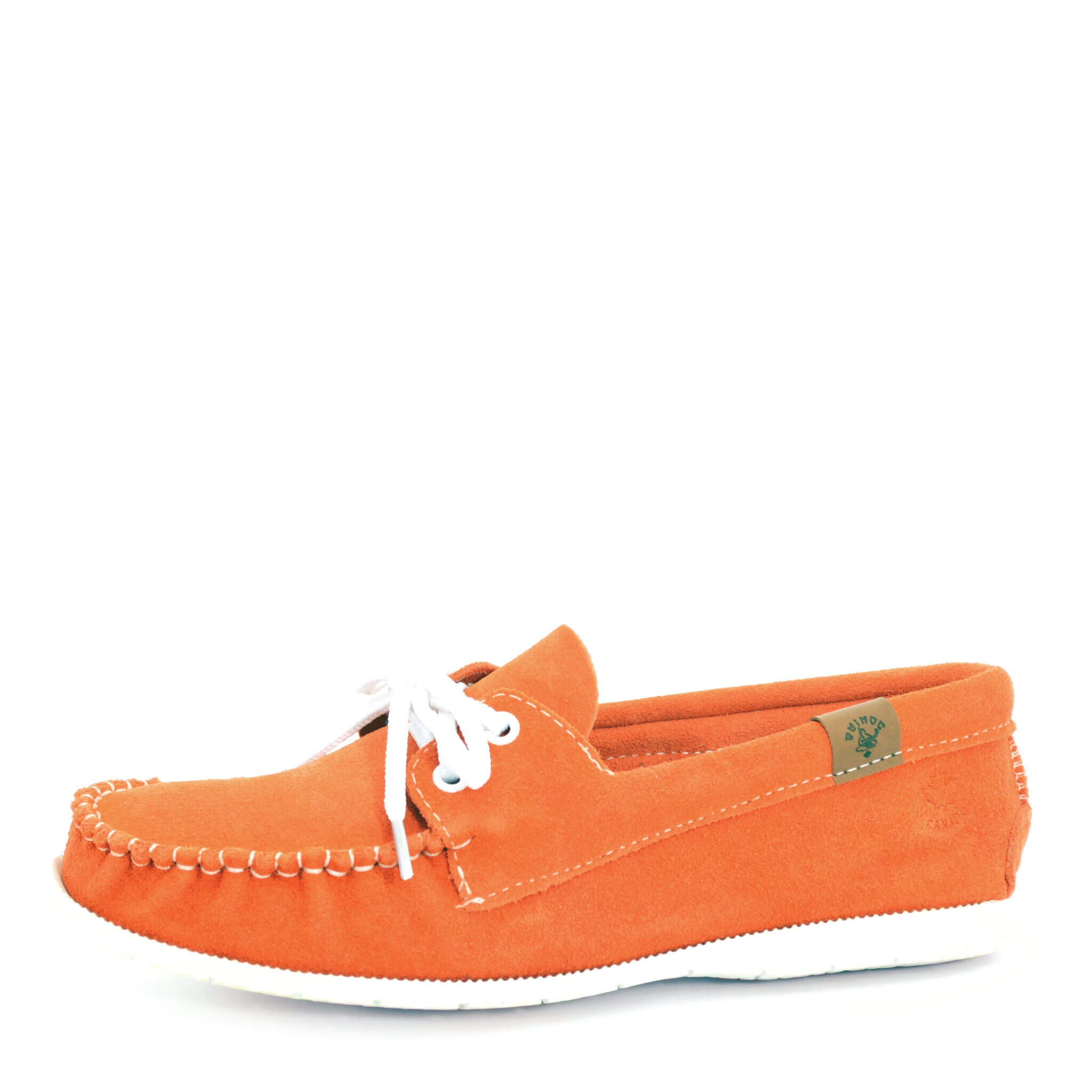 AMIMOC Moccasin Urban Moc Orange
