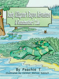 andy alligators bayou adventure childrens book