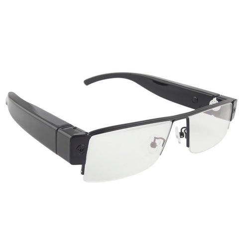 72e377fe8d ... HD 1080P Sport Hidden Camera Glasses Sunglass DVR Video Recorder Camera  Eyewear Sport DV Cam ...