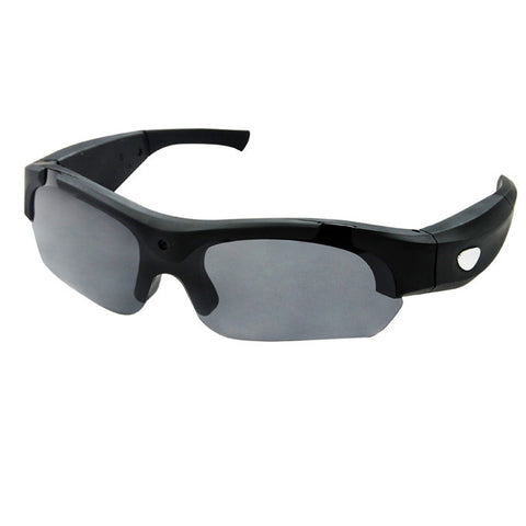 Full HD 1080P Sports Camera Glasses Sunglass DVR Video Recorder Camera  Eyewear Sport DV Cam