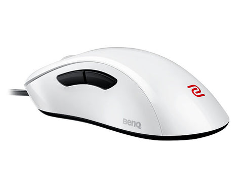 ZOWIE Special Edition EC2-A WHITE in Glossy Coating by BenQ