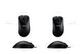 BenQ ZOWIE EC1-B Mouse for e-Sports  **Free Shipping Continental USA**