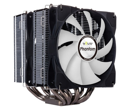 GELID SOLUTIONS Phantom Cooler (CC-Phantom-01-A)