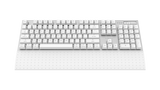 AZIO BLUETOOTH MECHANICAL KEYBOARD FOR MAC with Kailh Brown Switch (Model#MK-MAC-BT01)