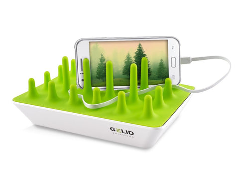 GELID SOLUTIONS ZENTREE Multiple Device Charging Station for Smart Home