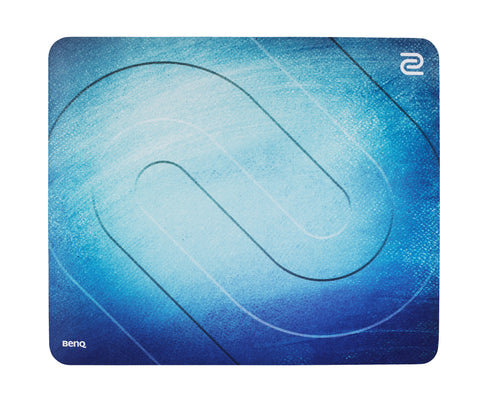 ZOWIE G-SR-SE Special Edition Blue for 2017 Gaming Mouse Pad by BENQ