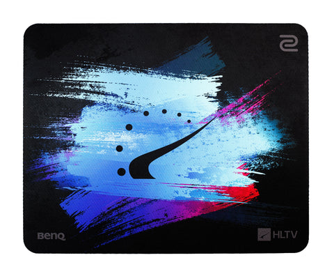 ZOWIE G-SR+ -SE (HLTV) Gaming Mouse Pad by BenQ