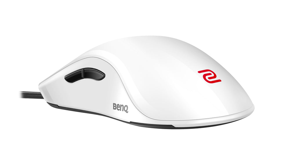 ZOWIE Special Edition FK2 WHITE in Glossy Coating by BenQ ***Canadian Special with Free Shipping***