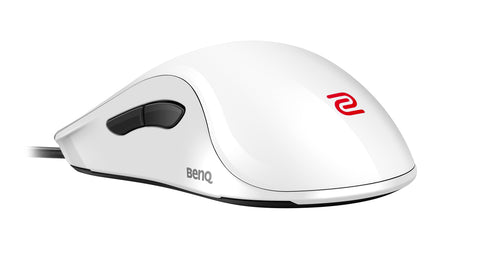 ZOWIE Special Edition ZA11 WHITE in Glossy Coating by BenQ ***Canadian Special with Free Shipping***