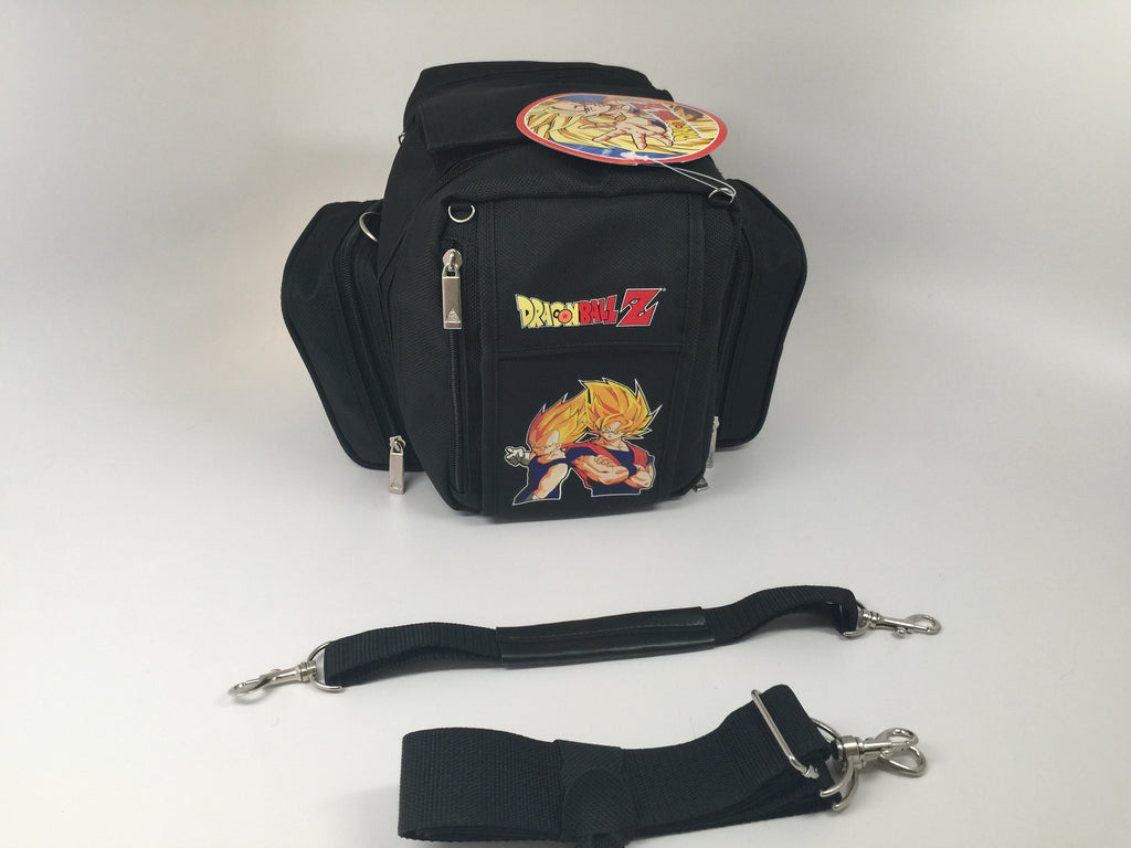 Dragon Ball Z Game-Console Nylon Bag