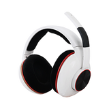 ZOWIE GEAR MASHU Competitive Gaming Headset WHITE