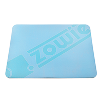ZOWIE GEAR G-CM (XL) Gaming Mouse Pad Blue **FREE SHIPPING CONTINENTAL US**