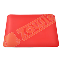ZOWIE GEAR G-CM (XL) Gaming Mouse Pad RED  **FREE SHIPPING CONTINENTAL US**
