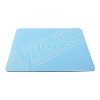 ZOWIE GEAR N-CM (S) Gaming Mouse Pad BLUE **FREE SHIPPING CONTINENTAL US**