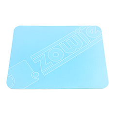 ZOWIE GEAR P-CM (M) Gaming Mouse Pad BLUE  **FREE SHIPPING CONTINENTAL US**