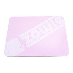 ZOWIE GEAR P-CM (M) Gaming Mouse Pad PINK  **FREE SHIPPING CONTINENTAL US**
