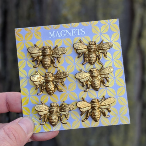 Bee Magnets