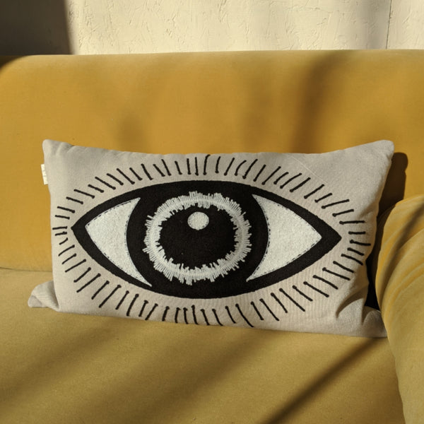 Bright Eye Pillow