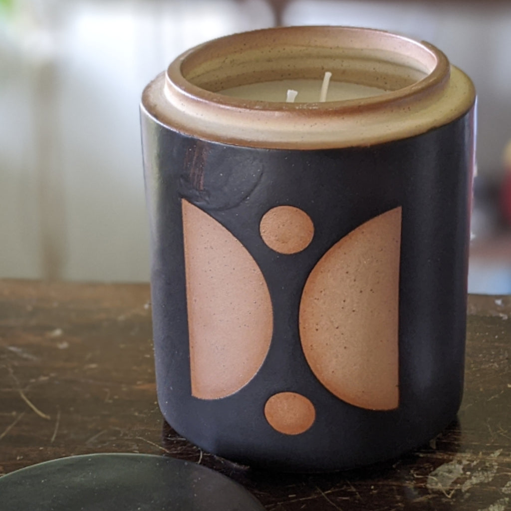 Form Soy Candles