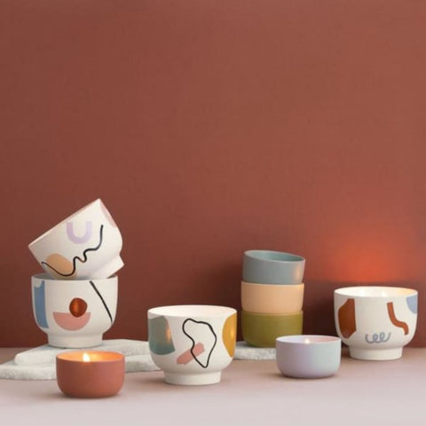 Wabi Sabi Candles