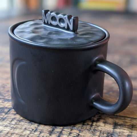 Augmented Reality Moon Mug