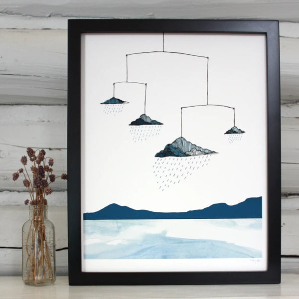 Cloud Mobile Print