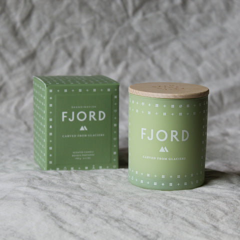 FJORD Scented Candle