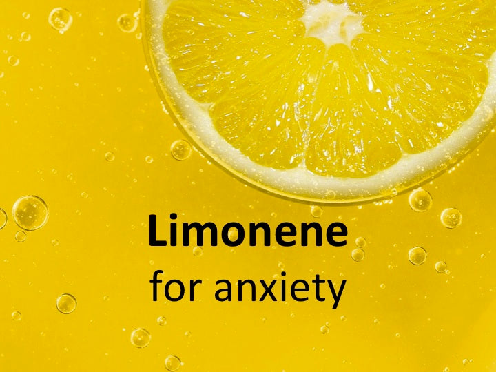 12 Medical Applications of Limonene 14